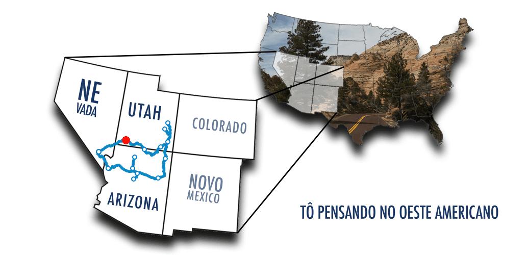 Dicas práticas para visitar o Zion National Park
