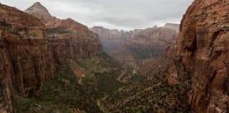 Dicas práticas para visitar o Zion National Park, em Utah