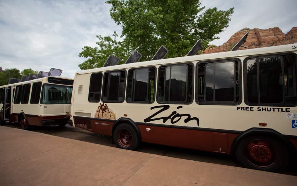 dicas sobre o zion