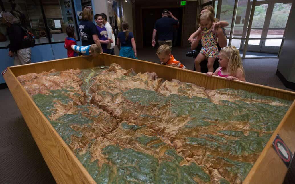 Roteiro de viagem de 2 dias no Zion National Park, em Utah