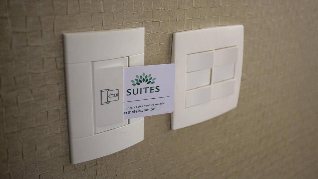 e.suites sion, em BH