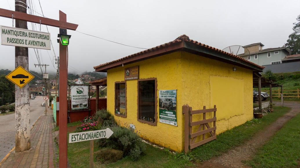 Mantiqueira Ecoturismo
