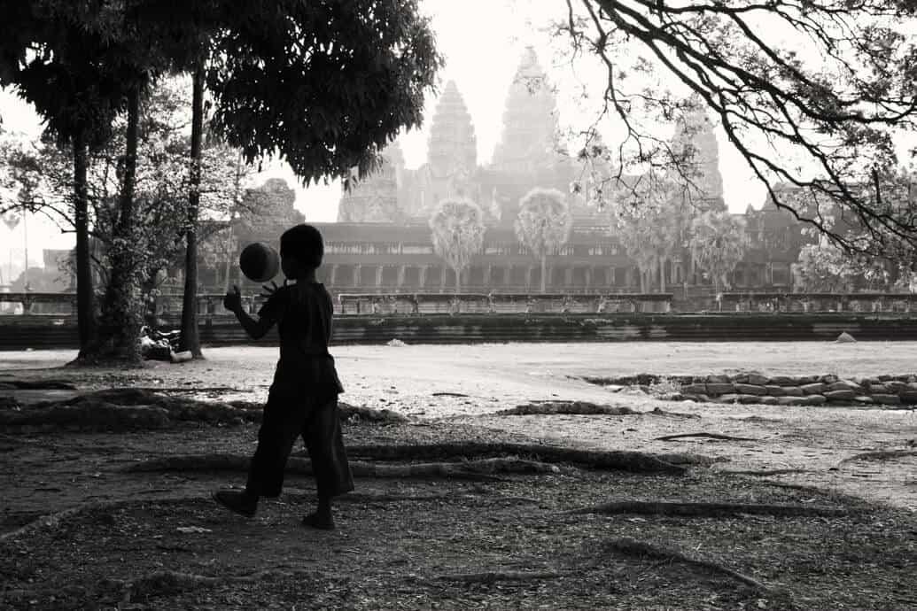 Dias pelo Sudeste Asiático