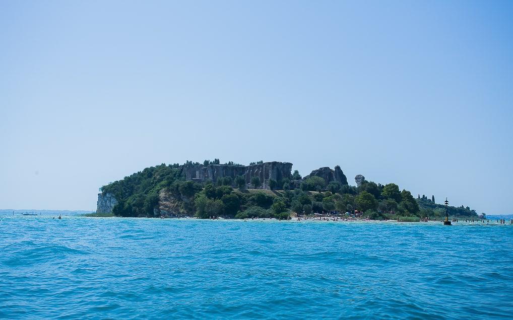 1 dia no Lago di Garda, na Itália