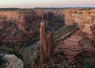 Canyon de Chelly, o Coração Navajo do Arizona