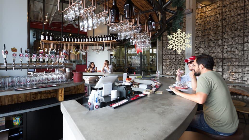 Cervejarias em Miami