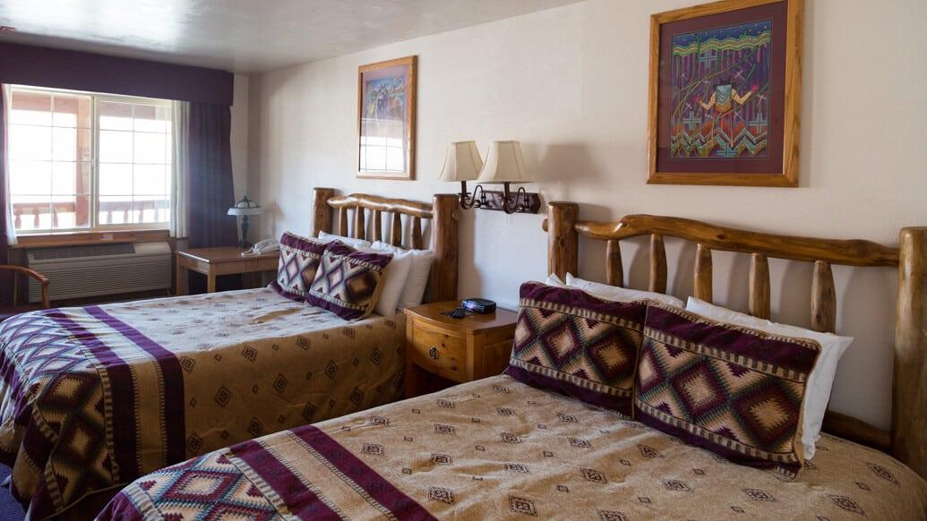 Desert Rose Inn