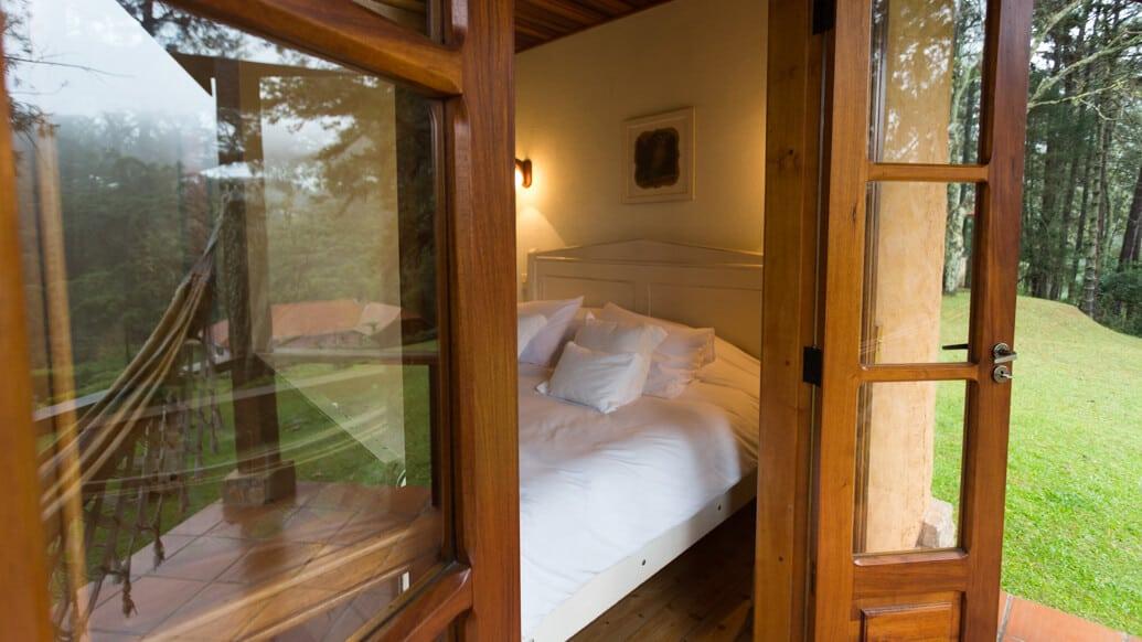 Fazenda Hotel Itapuá, em Monte Verde