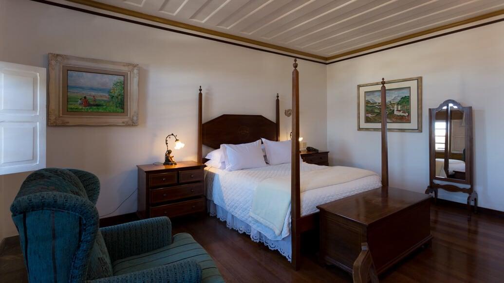 Pousadas em Ouro Preto Boroni Palace Hotel