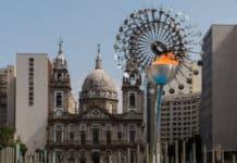 Minha experiência na Rio 2016: Olimpíadas e Além