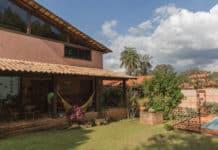 Tiô Isolda Hospedaria e Artes: ótima dica de hospedagem perto do Inhotim (MG)