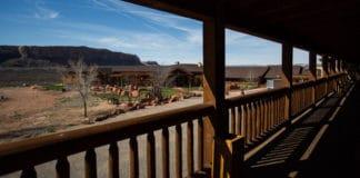 Desert Rose Inn & Suites, em Bluff, UT