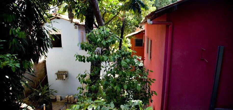 Visita à casa de Pierre Verger em Salvador?