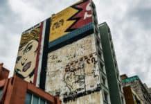 7 artistas pra conhecer nas ruas de SP