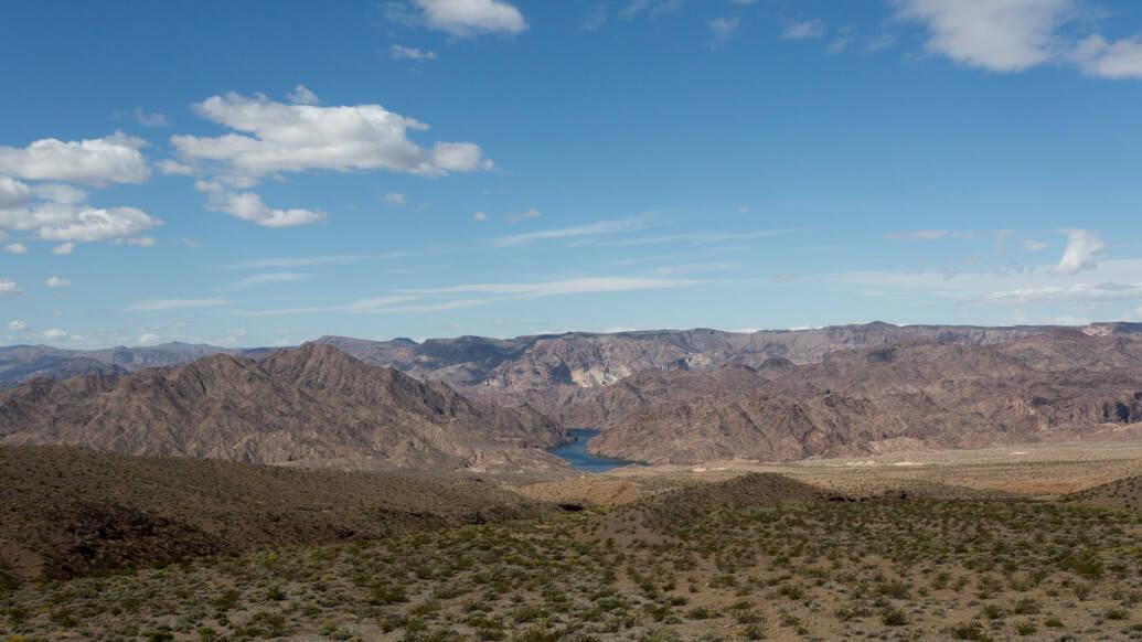 Las Vegas ao Grand Canyon