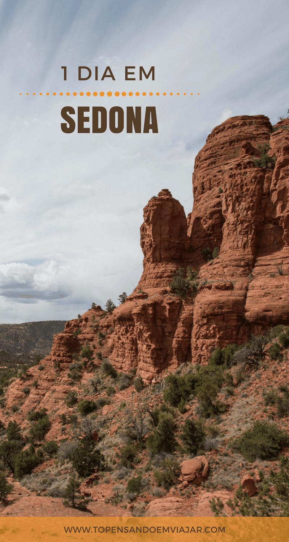 O que fazer em 1 dia em Sedona, no Arizona