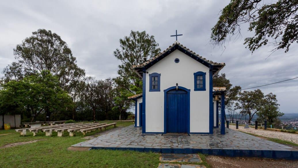 capela-santa-helena-sete-lagoas