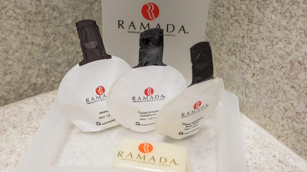 Ramada Hotel Viracopos
