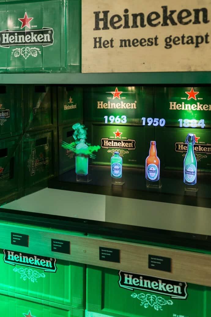 Art of Heineken em SP