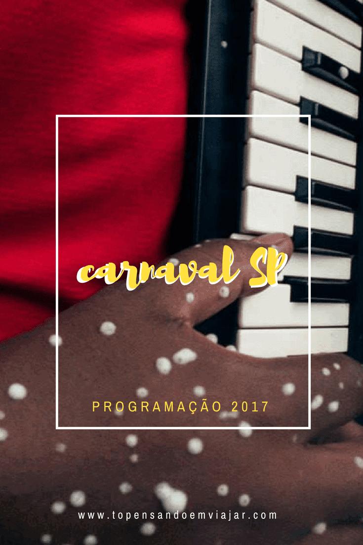 carnaval sp 2017