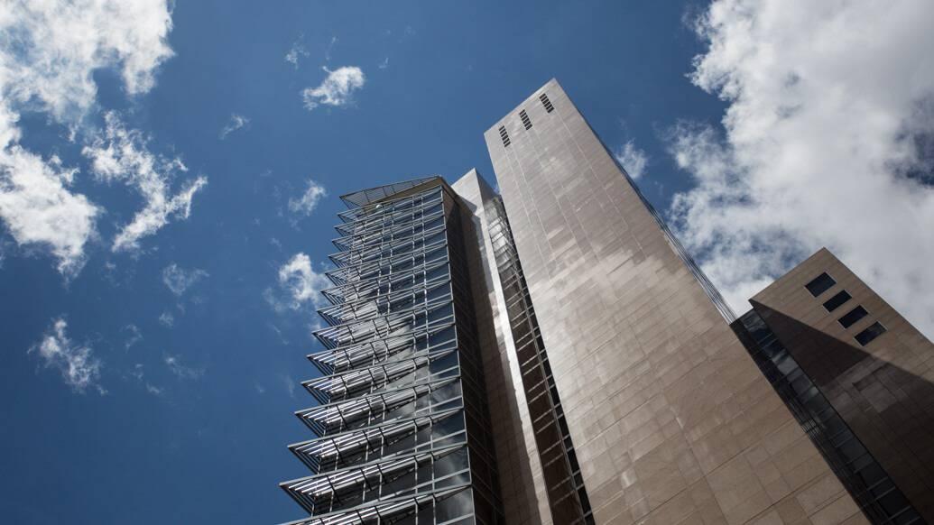 Fim de semana no Grand Hyatt em São Paulo
