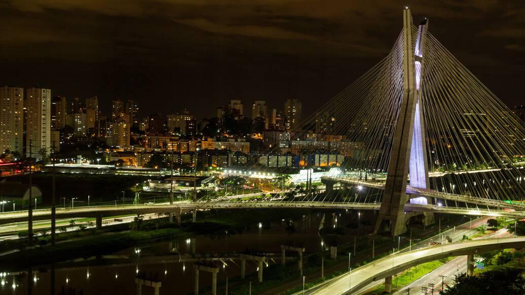 Final de semana no Grand Hyatt São Paulo