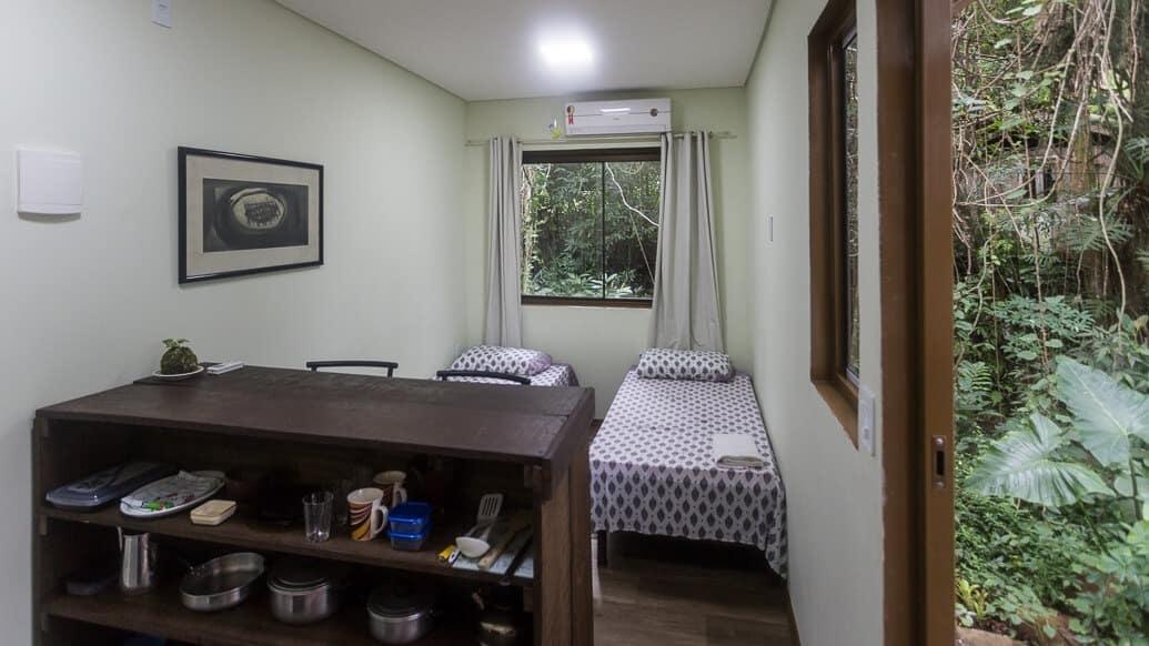 hospedagem em Florianópolis