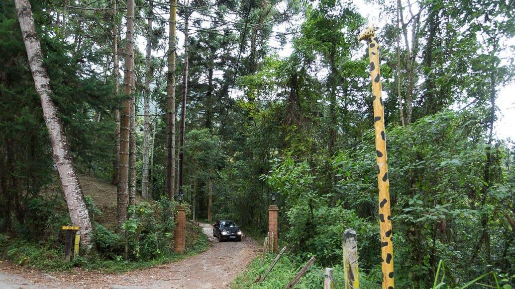 Refúgio Mantiqueira: Pousada em São Bento do Sapucaí