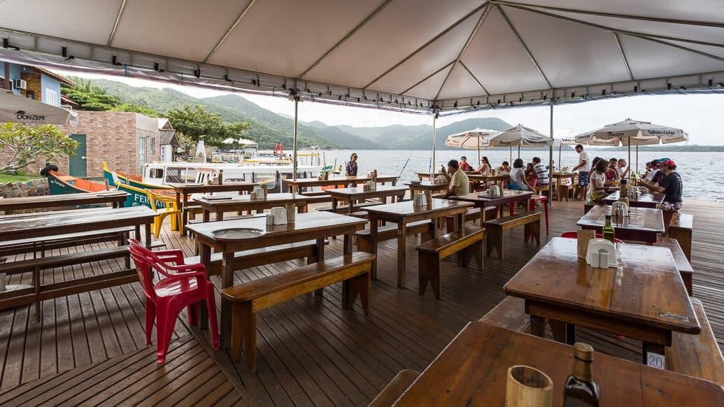 Fim de semana em Florianópolis