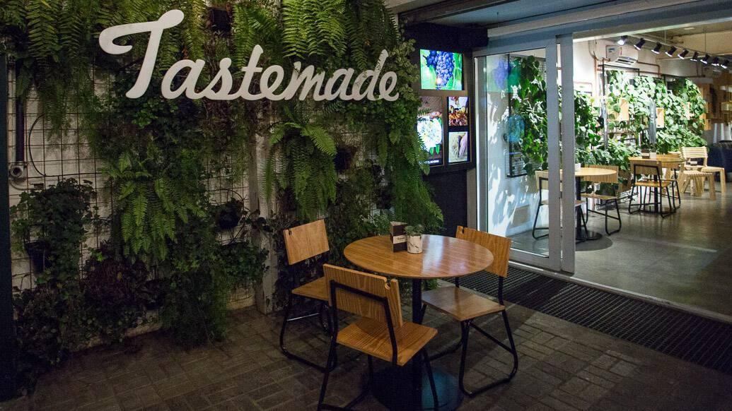 Tastemade Café