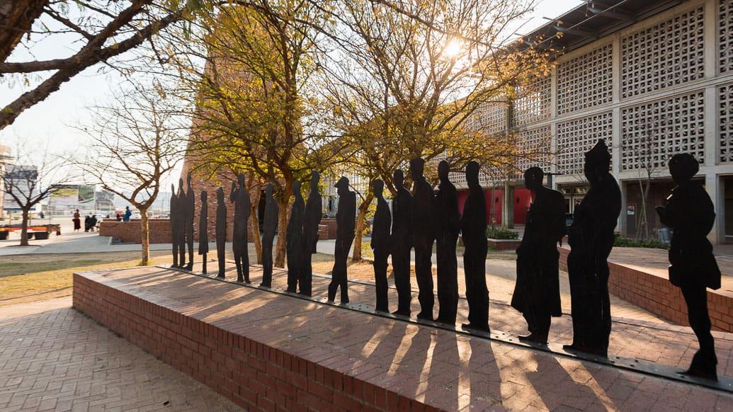 Roteiro: 10 Dias na África do Sul de carro