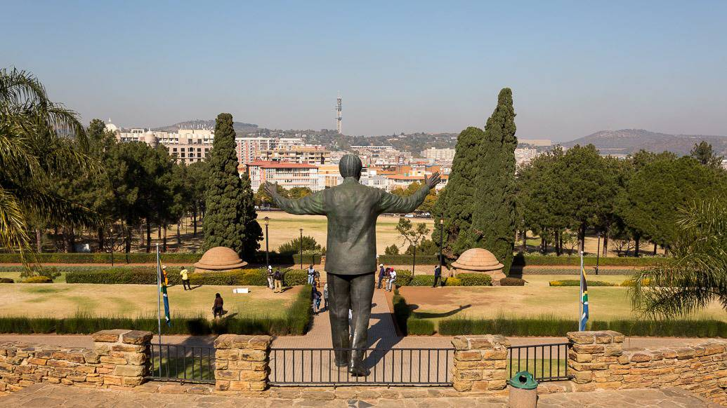 Roteiro de viagem de 10 dias na África do Sul