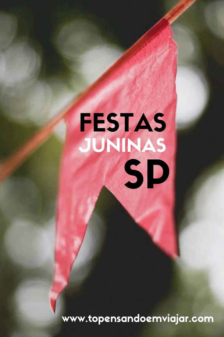 Festa Junina em SP