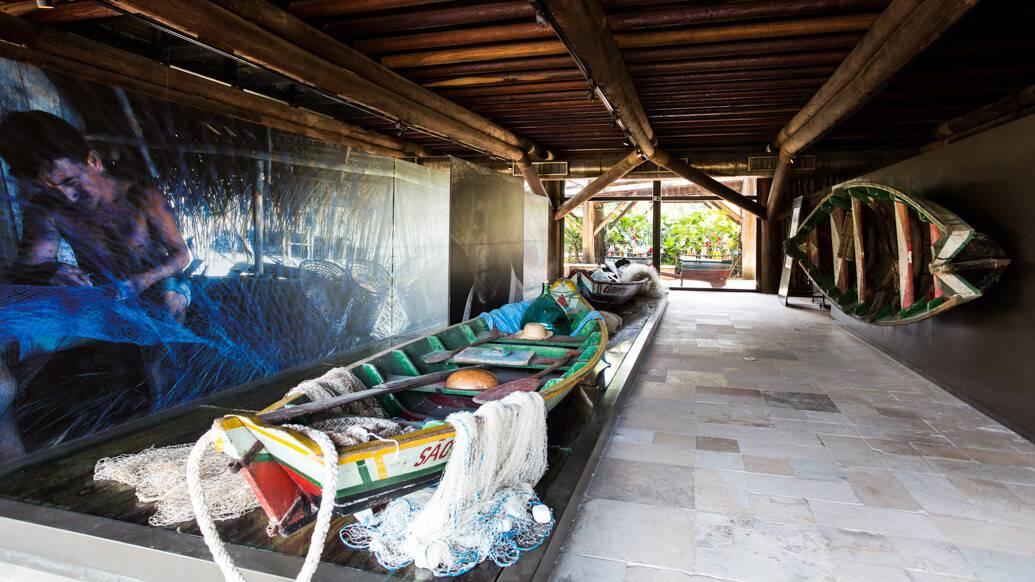 Mangal das Garças em Belém do Pará