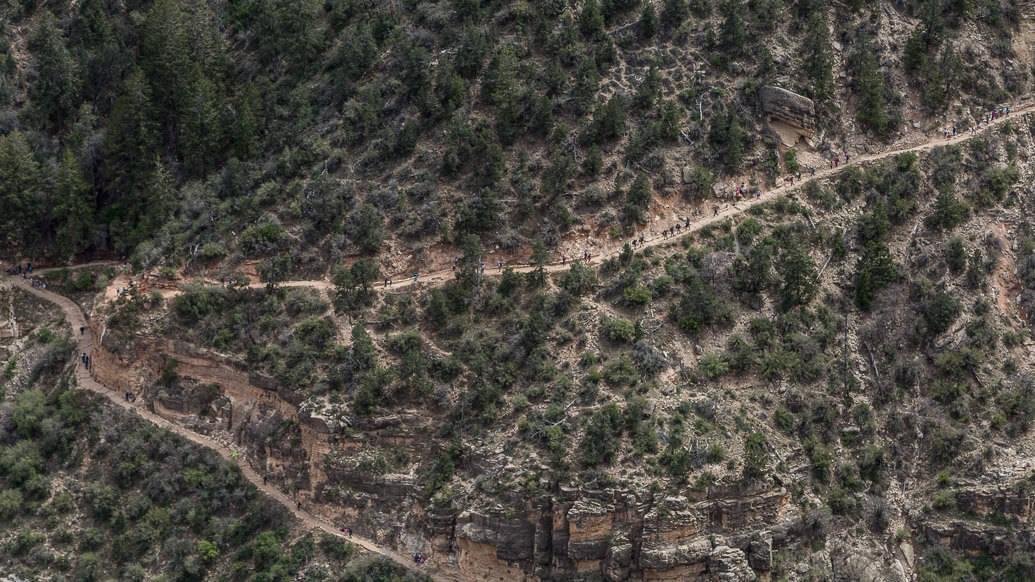 Onde ficar no Grand Canyon: dicas pra econimizar