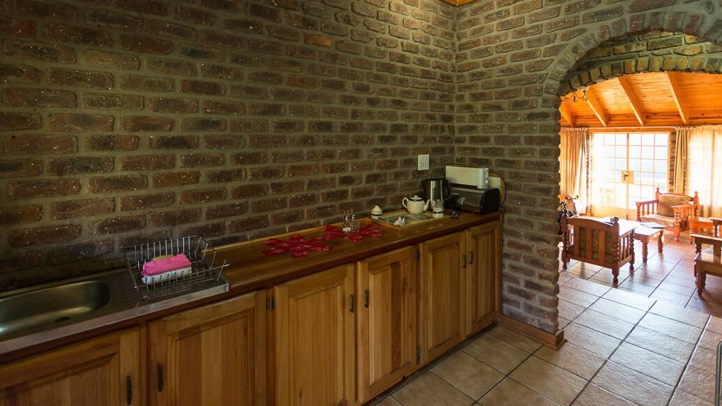 Onde se hospedar na Rota Panorâmica, na África do Sul