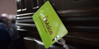 Aluguel de mala é uma ótima maneira de economizar durante uma viagem