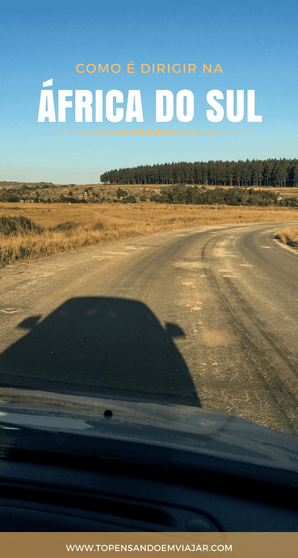 Com essas dicas de como dirigir na África do Sul, você vai logo se animar e tirar aquela tão sonhada viagem de carro do plano dos sonhos!