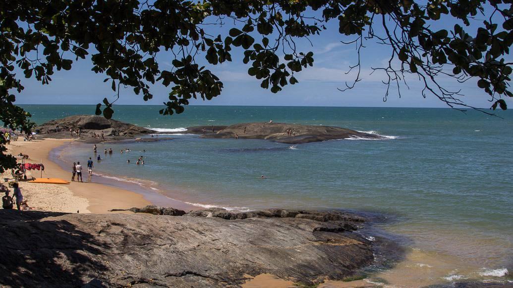 3 cidades para visitar no litoral sul do ES