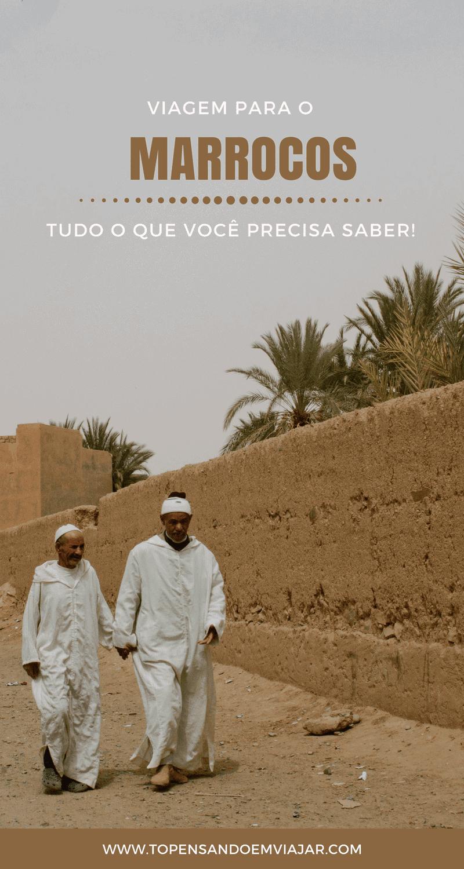 Vamos te dar todas as dicas de como organizar uma viagem para o Marrocos. Surpreenda-se com este país incrível no norte da África!