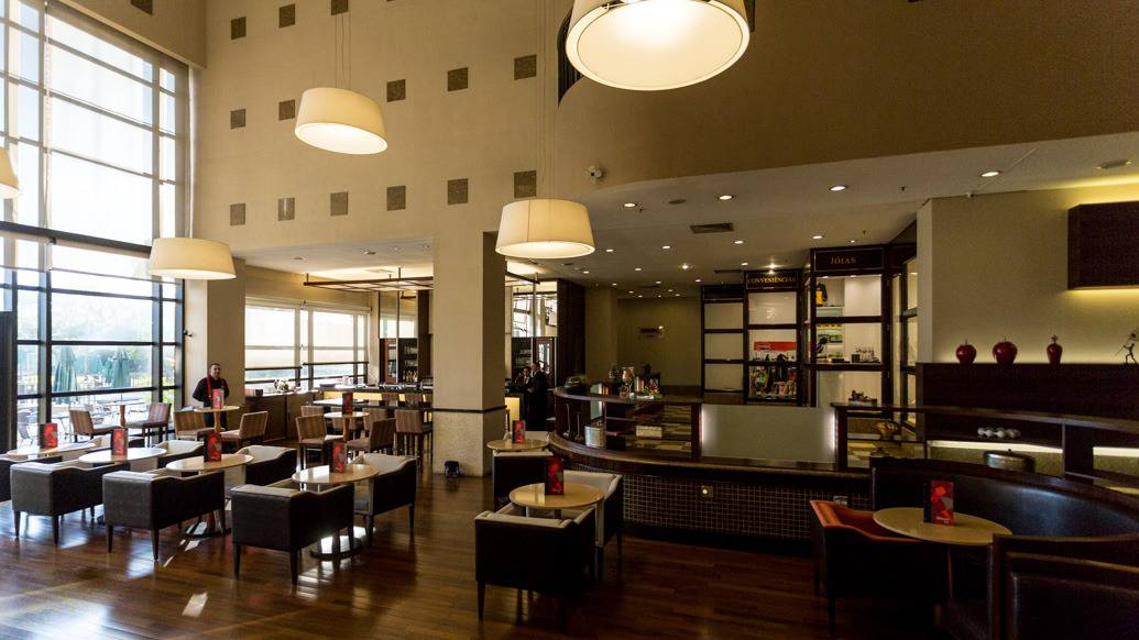 Marriott SP Airport, hotel perto do aeroporto de Guarulhos