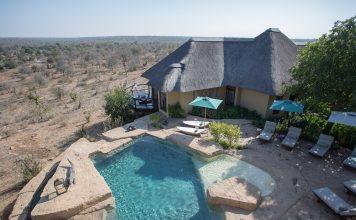 Lista com os melhores lodges das reservas privadas do Kruger, na África do Sul
