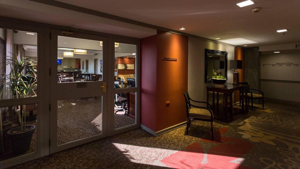 Hotel perto do aeroporto de Guarulhos