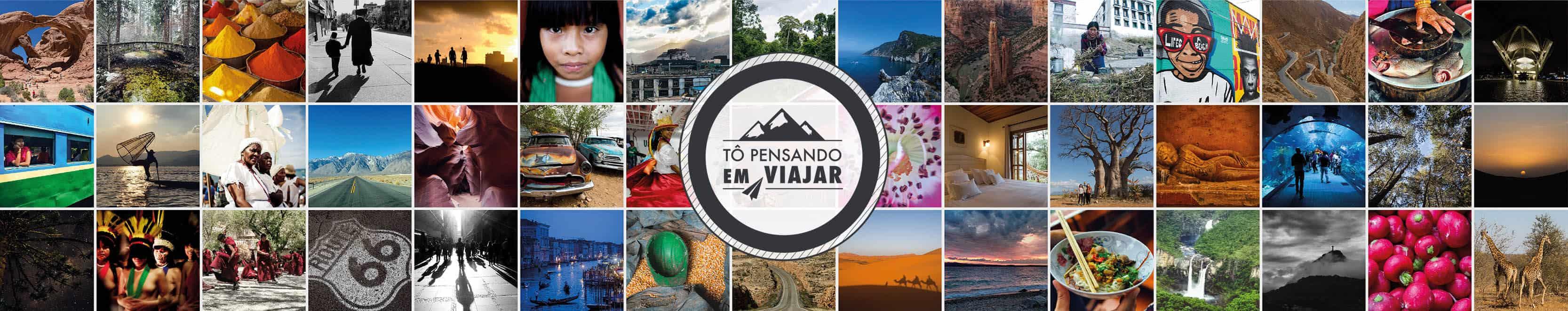 Tô pensando em viajar, blog de viagem, fotografia e experiência