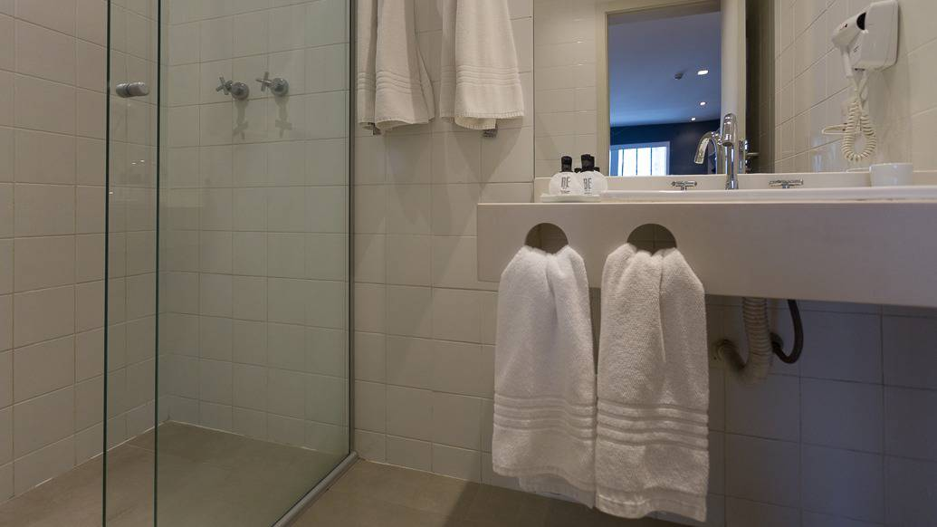 Bê Hotel em SP