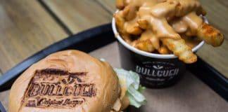 Hambúrguer bom e barato em SP: Bullguer