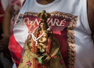 O emocionante Círio de Nazaré em Belém do Pará