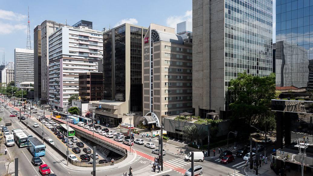 IMS Paulista, a nova unidade do Instituto Moreira Salles em SP
