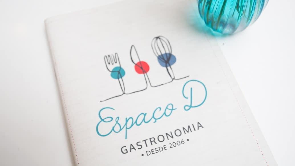 Espaço D Gastronomia