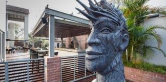 Menlyn Boutique Hotel: hospedagem em Pretoria